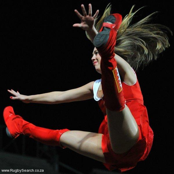 Lions Dancer