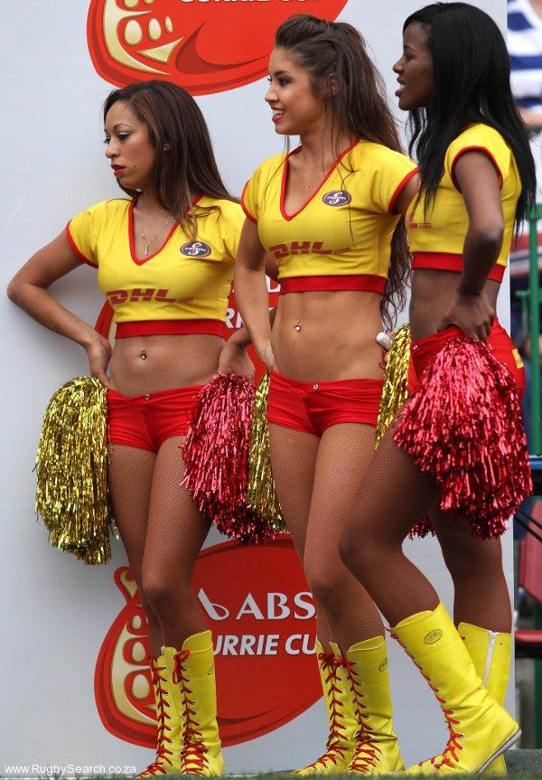 DHL Western Province Dancers