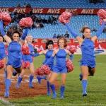 Blue Bulls Dancers