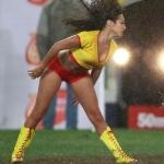 DHL Western Province Dancer