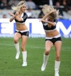 Sharks Dancers
