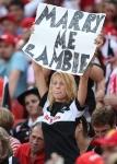 MArry me LAmbie