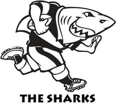 Sharks Welcome Back Stars