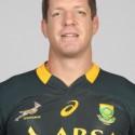 John Philip Bakkies Botha