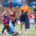 A feast of tries in Vodacom Cup opener weekend