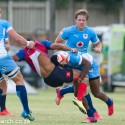Steval Pumas on top