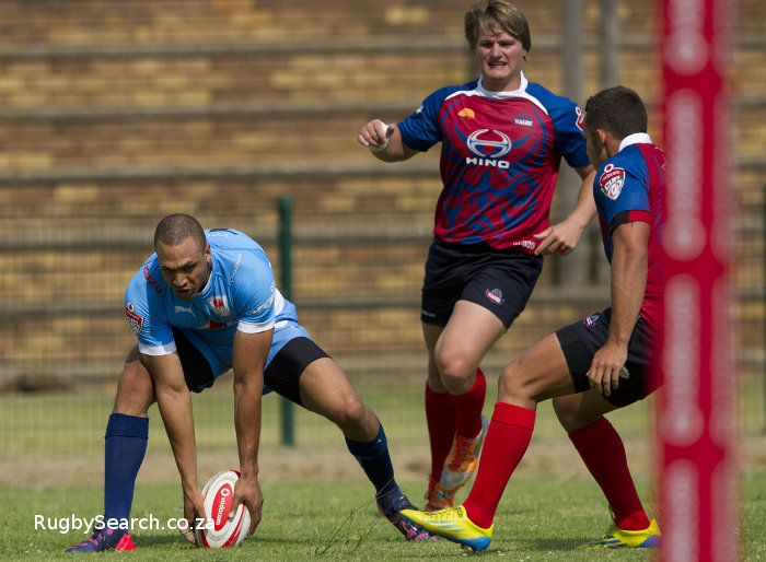 Sparks may fly in Pretoria