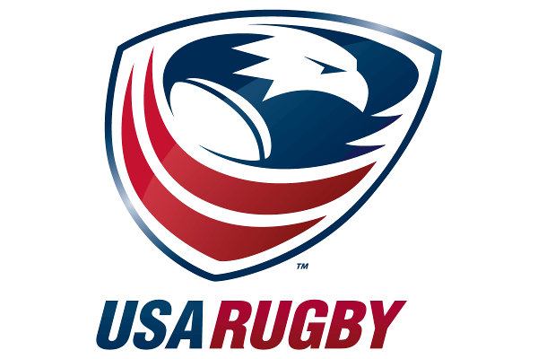 USA Rugby Logo - United States of America