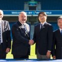 Scottish Rugby signs strategic alliance with Nagasaki City