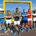 Classy Wins for SA Schools Sides