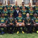 Wayde van Niekerk inspires Springboks