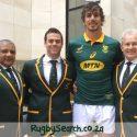 Springboks focussed on good performance in Paris