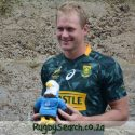 Three-time World Series winner Snyman in line for third RWC Sevens