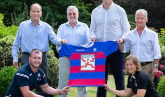 Scottish Rugby Academy secures new title sponsor