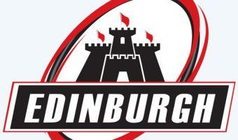 Logo Edinburgh Rugby