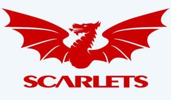 Logo Scarlets Rugby