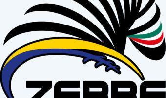 Logo Zebre Rugby Club
