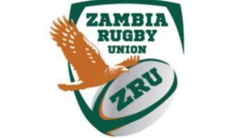 Zambia Rugby Union Logo